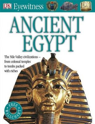Ancient Egypt - Eyewitness