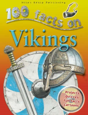 100 facts – Vikings