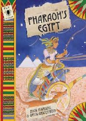 Pharaoh's Egypt (Fly on the Wall)