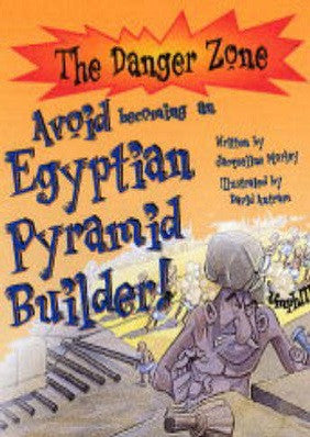 Avoid Becoming an Egyptian Pyramid Builder