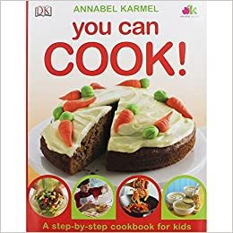 You Can Cook (Annabel Kamel) author