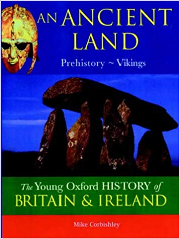 An Ancient Land Prehistory - Vikings
