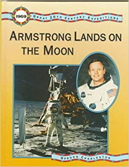 Armstrong Lands on the Moon - Great 20th Century Expeditions