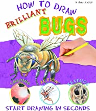How to Draw Brilliant Bugs