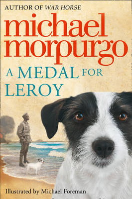 A Medal for Leroy (Paperback) Michael Morpurgo (author)