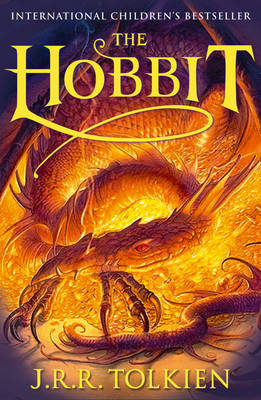 The Hobbit (Paperback) J. R. R. Tolkien (author)