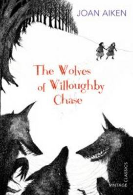 The Wolves of Willoughby Chase (Paperback) Joan Aiken (author)