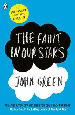 The Fault in Our Stars (Paperback) John Green (author)
