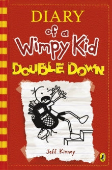 Dairy of a Wimpy Kid: Double Down