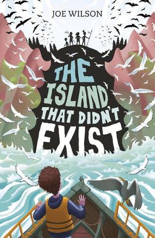 The Island That Didn't Exist (Paperback) Joe Wilson (author)