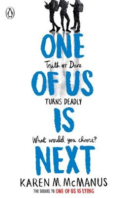 One Of Us Is Next (Paperback) Karen McManus (author)