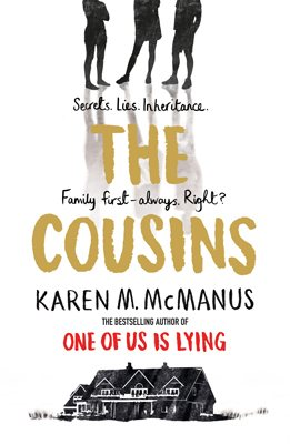 The Cousins (Paperback) Karen M. McManus (author)