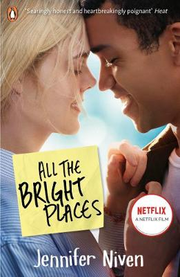 All the Bright Places (Paperback) Jennifer Niven (author)