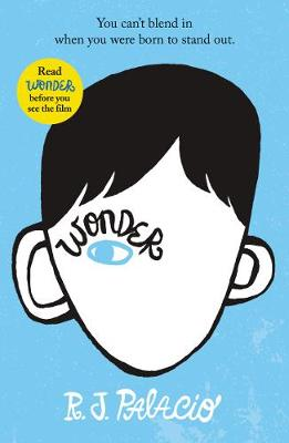 Wonder (Paperback) R. J. Palacio (author)