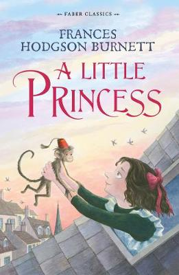 A Little Princess (Paperback) Frances Hodgson Burnett (author)