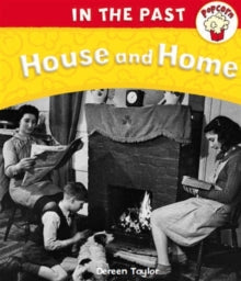 'Popcorn' In the Past, House and Home