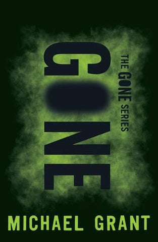 Gone - The Gone Series (Paperback) Michael Grant (author)