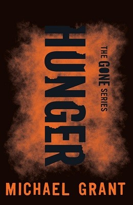 Hunger - The Gone Series (Paperback) Michael Grant (author)
