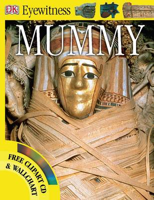 Mummy - Eyewitness