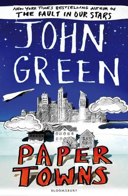 Paper Towns (Paperback) John Green (author)