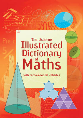 Illustrated Dictionary of Maths (Paperback)
