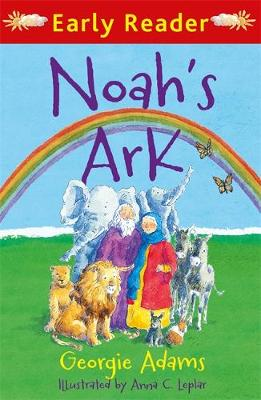 Noah's Ark - Early Reader