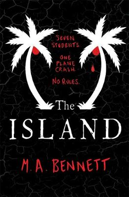 The Island (Paperback) M A Bennett (author)