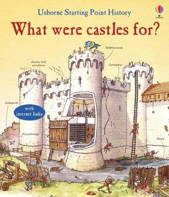 What Were Castles For? - Starting Point History (Paperback)
