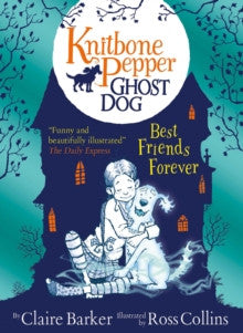 Knitbone Pepper Ghost Dog