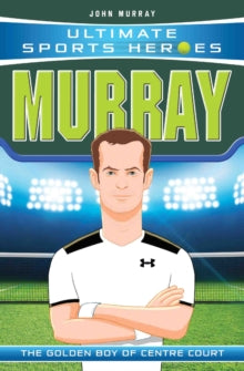 Ultimate Sports Heroes - Murray