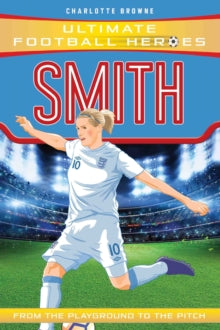 Ultimate Football Heroes; Smith