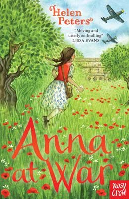 Anna at War (Paperback) Helen Peters (author)