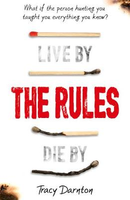 The Rules (Paperback) Tracy Darnton (author)
