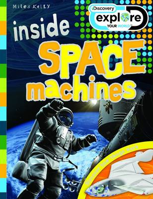 Discovery Inside: Space Machines