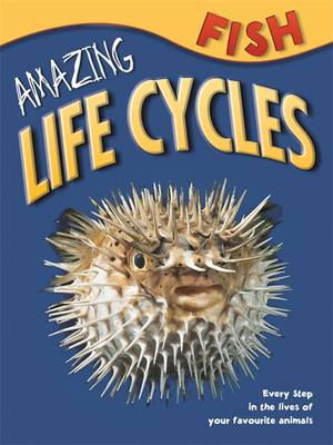 Amazing Life Cycles: Fish - Amazing Life Cycles No. 5 (Paperback)