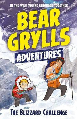 Bear Grylls Adventures: The Blizzard Challenge