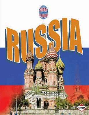 Russia by Tom Streissguth (Author)