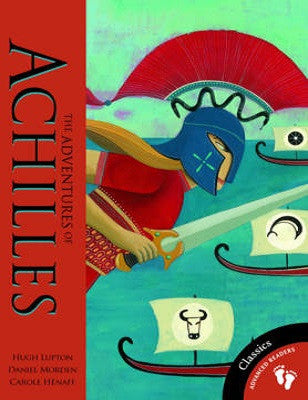 Adventures of Achilles