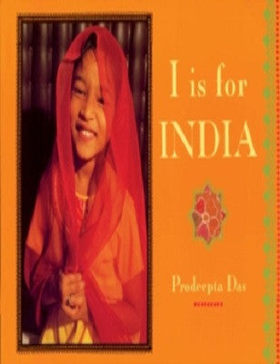 I is for India