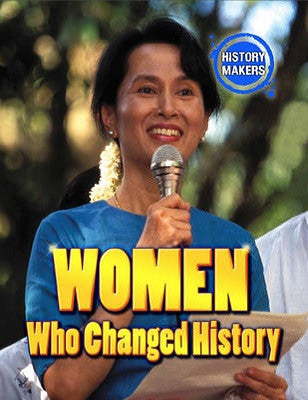 Women Who Changed History