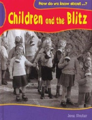 Children and the Blitz