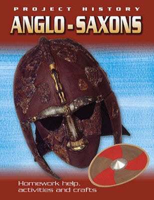 The Anglo-Saxons in Britain