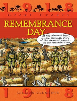 Remembrance Day – Historic Events