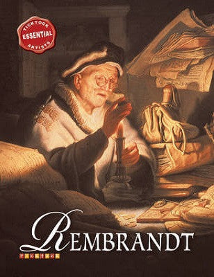 Essential Artists: Rembrandt