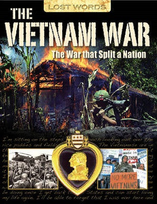 Lost Words the Vietnam War