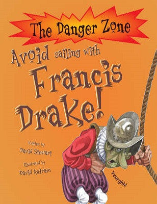 Avoid Sailing with Francis Drake