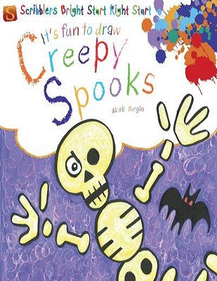 Creepy Spooks