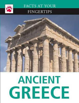 Ancient Greece – Finger Tips