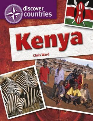 Kenya Discover Countries