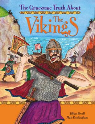 The Vikings – Truth about the Vikings